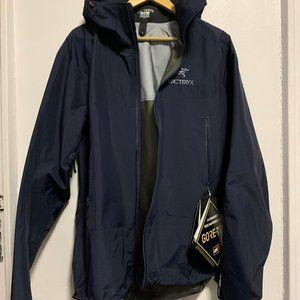 Arc'teryx Jackets & Coats - Arcteryx Beta Hybrid SL Large